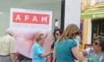 El Equipo de Gobierno y el Grupo Municipal IU acuerdan iniciar los trámites para conceder una subvención a AFAM
