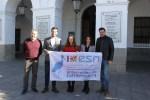 Un centenar de alumnos Erasmus se darán cita este fin de semana en Mérida