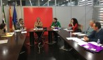 Aprobadas las líneas de actuación del Instituto de la Mujer de Extremadura para el 2018