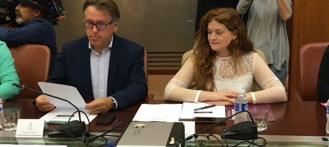 """Podemos exige un Pacto Social y Político por el Ferrocarril """"que esté a la altura de Extremadura"""""""