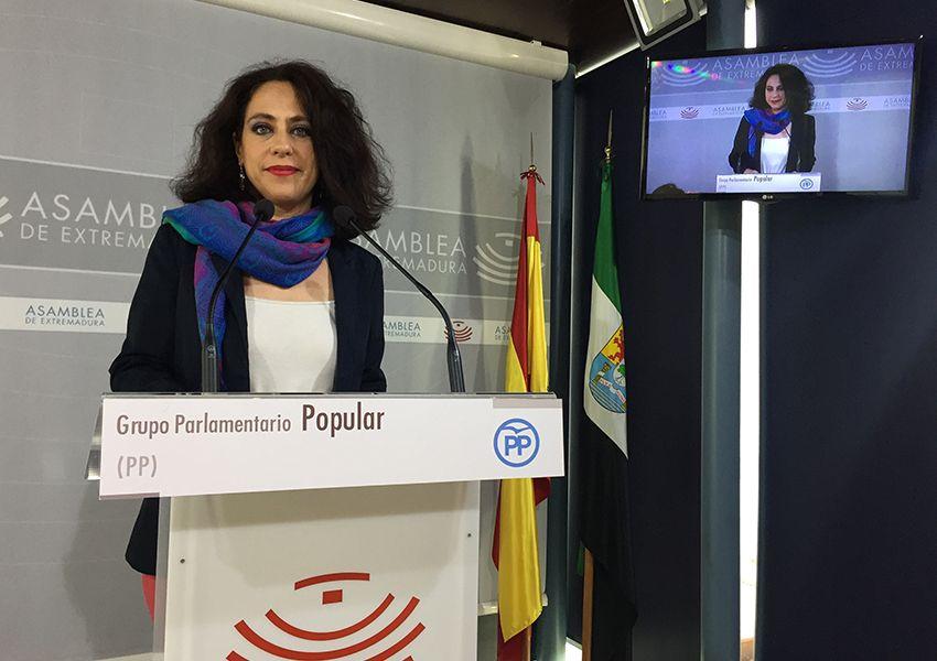 """""""El 1 de mayo en Extremadura se celebrará el día del paro"""""""