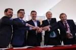 Mérida forma parte de la Red G6 de Municipios de Alto Potencial Logístico