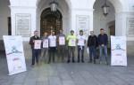"""I Carrera Solidaria Escolar """"Corro, Donas, Viven"""",mañana viernes en el Circo Romano"""