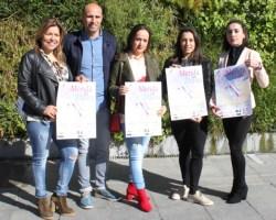 12 academias de baile de Mérida celebrarán el sábado el Día de la Danza en el Templo de Diana
