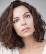 Diana Palazón se suma al reparto de 'Nerón' en el Festival de Mérida