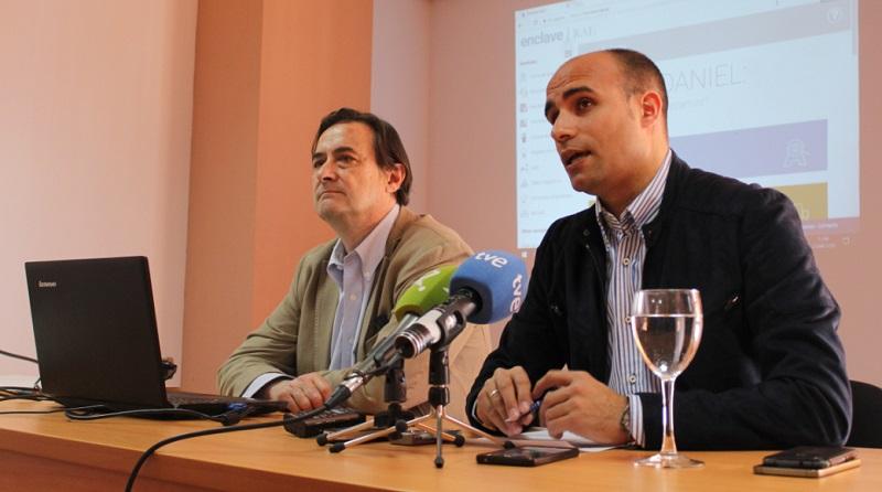 """La RAE presenta en Mérida """"Enclave RAE"""", una plataforma para el correcto uso del idioma"""