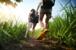 El IJEX colabora en el programa 'Jóvenes en la Naturaleza' que fomenta el turismo rural y medioambiental entre la juventud