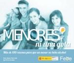 FEBE y el Ayuntamiento de Mérida premiarán a los jóvenes que practiquen el conductor alternativo en la ciudad