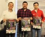 """Motrocross en Mérida este domingo en el Circuito """"Vía de la Plata"""""""