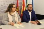 """""""Por primera vez el Ayuntamiento cuenta con un remanente de tesorería positivo de 2.420.000 euros"""""""