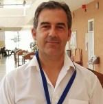 Camilo Rodríguez, maestro del CEIP 'Giner de los Ríos' de Mérida, Premio Nacional eTwinning 2018