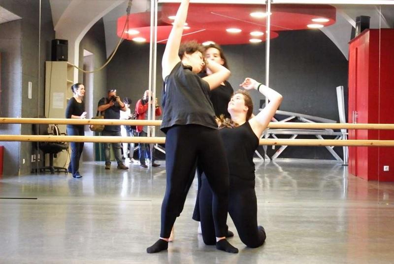 El primer Conservatorio Profesional de Danza de Extremadura iniciará su andadura el próximo curso