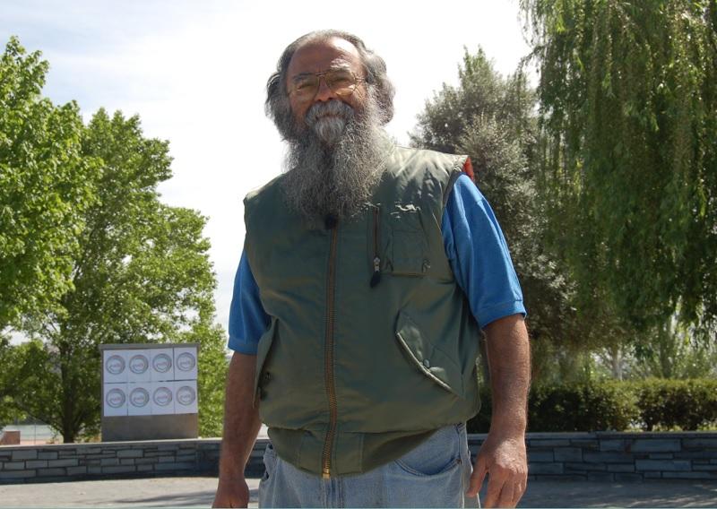 Vicente Alcantud nuevo concejal del grupo Mérida Participa en el Ayuntamiento de Mérida