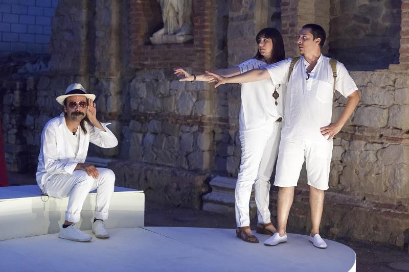 El Ayuntamiento amplia la programación del Festival de Teatro en barriadas