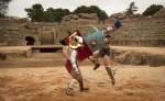 """El lunes se ponen a la venta las entradas para la Gladiatura y el Concierto """"Una de Romanos"""", actividades de Emérita Lúdica"""