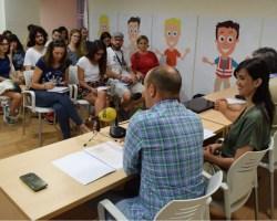 La Casa de Mitreo, centro de los XXI Cursos Internacionales de Verano del Consorcio