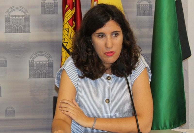 El Ayuntamiento de Mérida iniciará un expediente de responsabilidad patrimonial contra Daniel Serrano