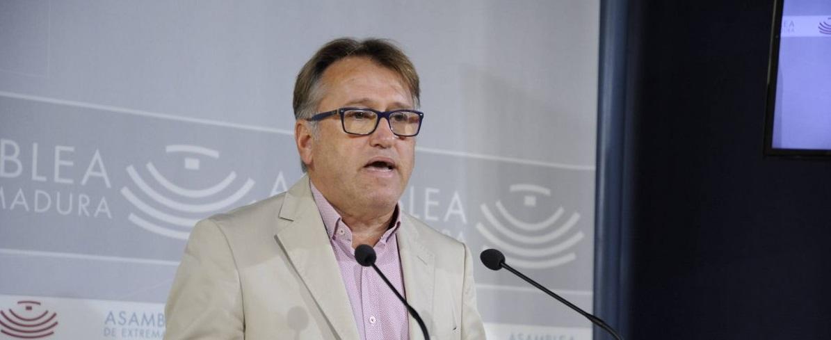 El PP pide a la Junta que explique en la Asamblea la situación de los macro proyectos de ocio