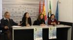 La Plaza de España acogerá el lunes 3 de diciembre los actos con motivo del Día Internacional de las personas con Discapacidad