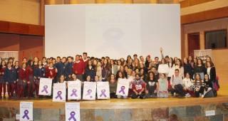 Concurso de Flashmob Escolar contra la Violencia de Género este viernes 23 en el Centro Cultural de Nueva Ciudad