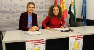 Jornadas de sensibilización y formación para empleados públicos municipales organizadas por Dawn Mérida