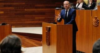 «Los presupuestos de Vara ponen en peligro a Extremadura»