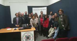 El Colegio Profesional de Doctores y Licenciados en Ciencias Políticas y Sociología de Extremadura, comienza a ser una realidad