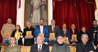 Eulalia, la revista que cada año edita la Asociación de la Virgen y Mártir Santa Eulalia