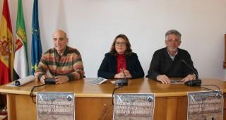 El 27 de enero se celebra en Mérida la «X Ruta Monumental Senderista Octavio Augusto»