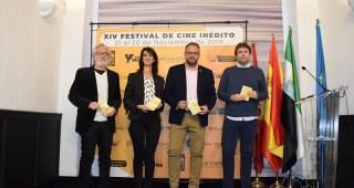 XIV edición del Festival de Cine Inédito de Mérida, del 21 al 29 de noviembre, en los Cines Victoria