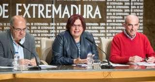 La Junta destaca el balance positivo de la campaña del Plan Infoex 2019, con los mejores datos de superficie afectada en la última década