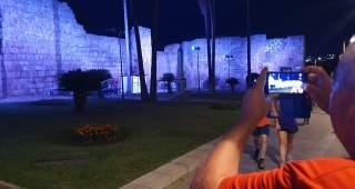 4.758 personas han solicitado información turística durante del Puente de Todos los Santos
