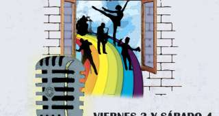 El IJEX pone en marcha el festival Abriendo Ventanas-Jóvenex Fest para ofrecer alternativas culturales a la juventud durante la crisis del coronavirus