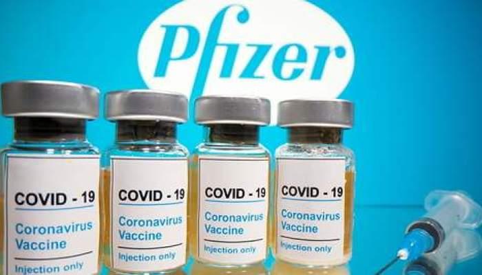 Unas 130.000 dosis de vacunas contra la Covid-19 llegarán a Extremadura en las próximas doce semanas