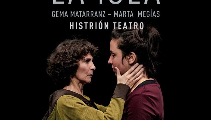 El Centro Cultural Nueva Ciudad recibe la obra de teatro «La Isla» el próximo 20 de junio