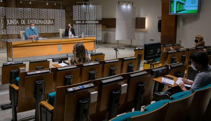 Extremadura contará a partir de julio con 13 nuevas Lanzaderas de Empleo
