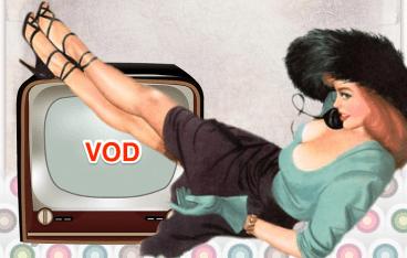 VODサービス