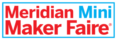 Meridian Mini Maker Faire logo