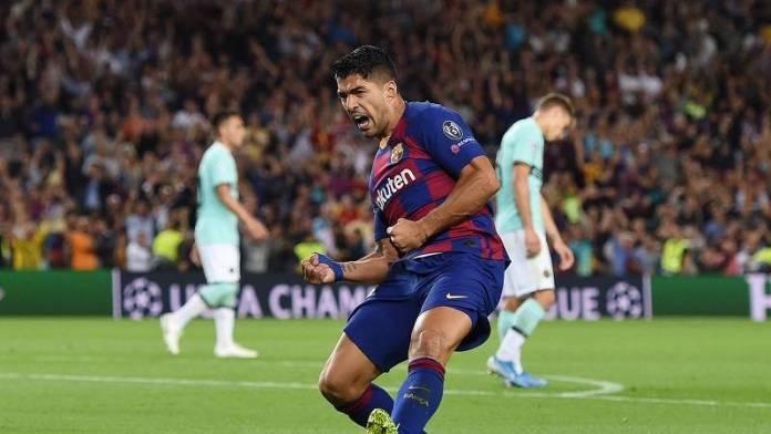 , Luis Suarez velika želja Ajaksa u ovom prelaznom roku