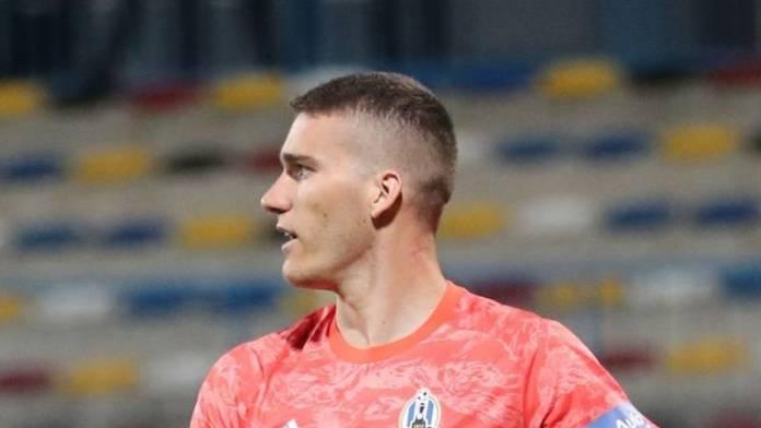 , Lokomotiva prodala golmana za šest miliona evra