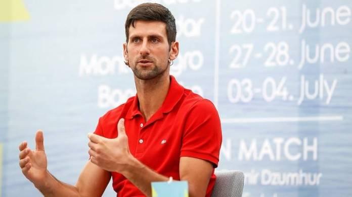 """, Novak """"vođa"""" pobune protiv teniske organizacije USTA"""