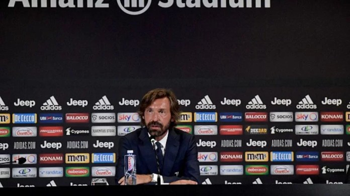 , Juventus zvanično predstavio Pirla i njegov stručni štab