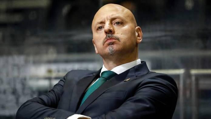 , Obradović zadovoljan početkom priprema