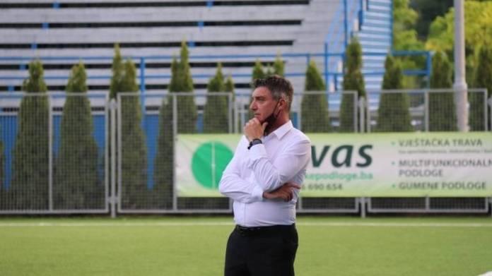 """, Marinović: """"Nisam zadovoljan"""""""