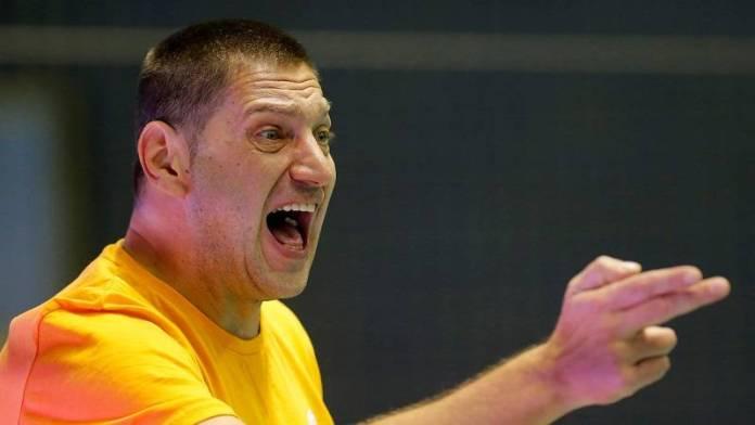 , Igor Milanović napustio Zvezdu i preuzeo Partizan