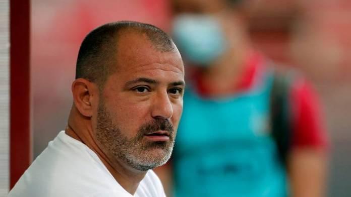 """, Stanković: """"Na Spartak idemo bez ikakvih kalkulacija"""""""