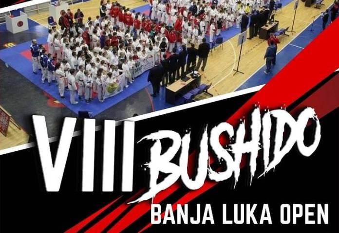 Bušido, Poznati detalji Bušido Banja Luka 2020 karate turnira