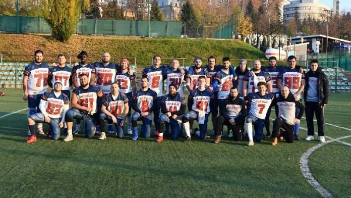 Frejmovi, Frejmovi: Finale BH Bowl-a Sarajevo Spartansi-Banjaluka Rebelsi (VIDEO)