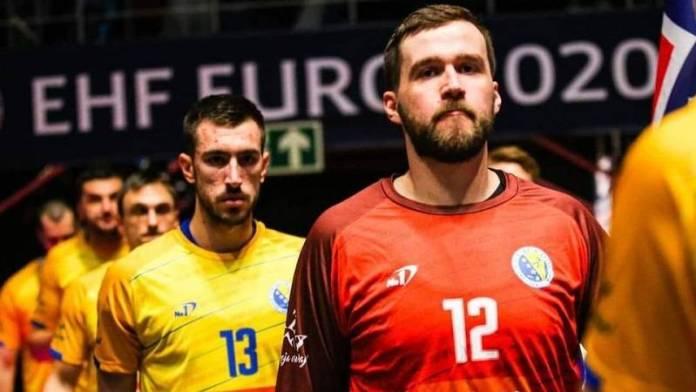 """Burić, Benjamin Burić za MeridianSportBH: """"Nisam zadovoljan radom saveza, uvijek imam najviše ciljeve u životu"""""""