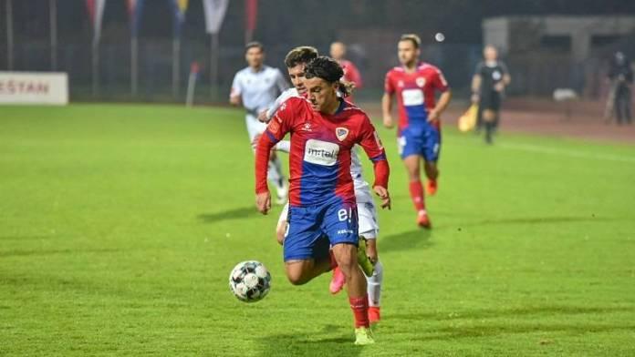"""Ziljkić, Almedin Ziljkić za MeridianSportBH: """"Znamo za koji klub igramo, nama je sad borba DNK"""""""